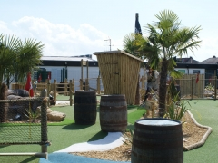 adventure golf pirate-three