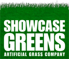 Showcase Greens logo